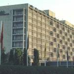 Five Star Hotels