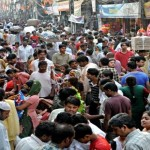 Saddi Dilli's Sadar Bazaar …..