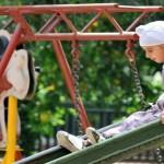 Saddi Dilli's Children Park….