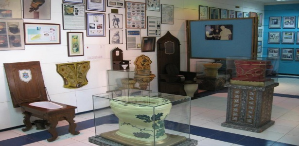International Museum of Toilets