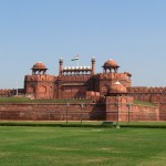 Saddi Dilli's Red Fort….