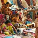 Saddi Dilli's Sarojini Nagar Market….