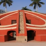 Jantar Mantar in Saddi Dilli….