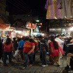 Saddi Dilli's Lajpat Nagar Market….