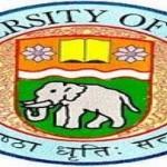 Saddi Dilli's Delhi University….