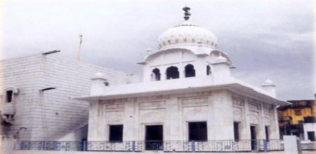 gurudwara banda bahadur