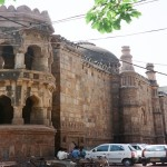 Saddi Dilli's Moth ki Masjid….