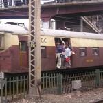 Local Trains in Delhi….