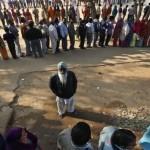 Delhi Elections 2013